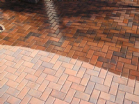 Block Paving Sealer - Ultra High Solid Gloss (5L)